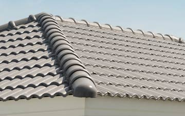 advantages of Carrickfergus clay roofing