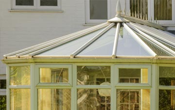 conservatory roof repair Carrickfergus
