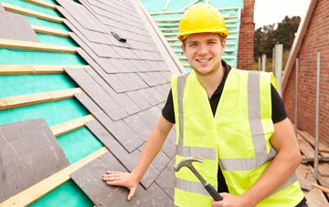 find trusted Carrickfergus roofers