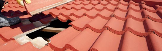 compare Carrickfergus roof repair quotes