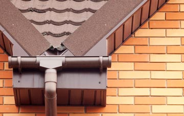 maintaining Carrickfergus soffits