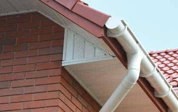 Carrickfergus soffit repair costs