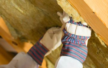 types of Carrickfergus pitched roof insulation materials