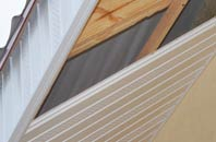 rated Carrickfergus soffit repair companies